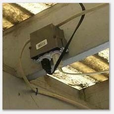 handyman wiring, unprofessionsl installation