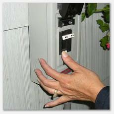 GFCIs are very important safety features for any outlet within six feet of water