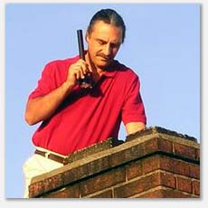 We inspect all chimneys for safety, integrity, function, and leaks