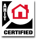JJ and Suzanne are Certified Home Inspectors