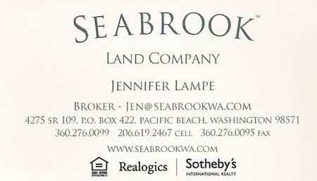 Jeniffer Lampe   360-276-0265