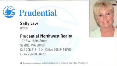 Sally Law