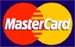 We accept MasterCard payment options