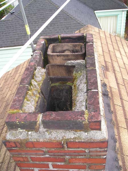 Chimney Inspections Are Critical To Keep Your Family Safe